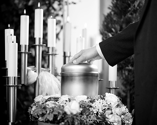 Servizi di cremazione