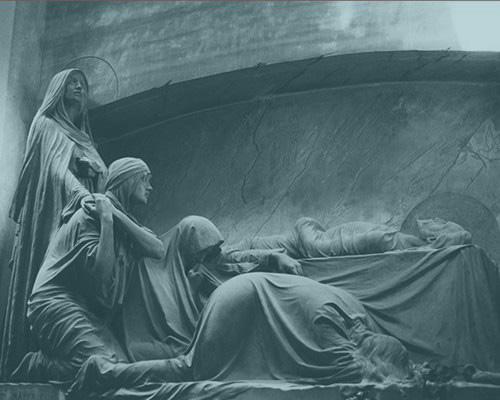 Servizi di sepoltura